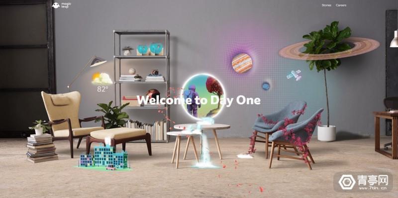 Rony Abovitz专访:2019年起Magic Leap将布局5G