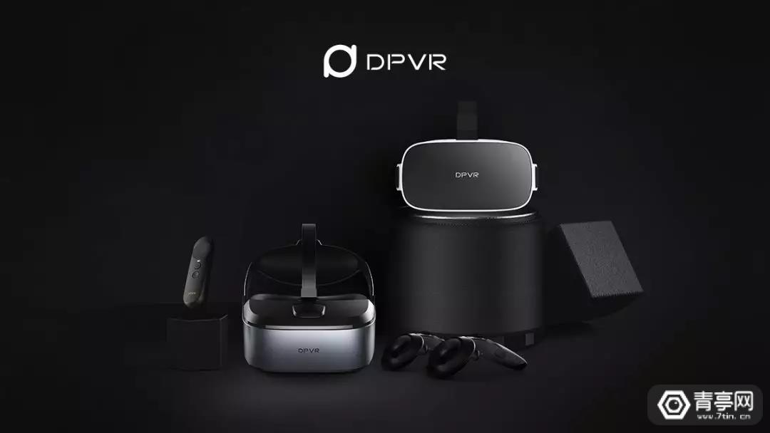 大朋VR完成新一轮数千万元融资,将推P1 Pro一体机