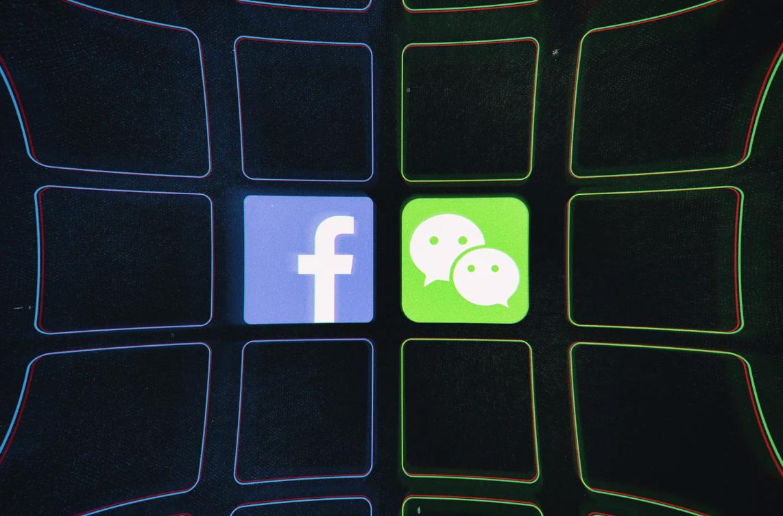 扎克伯格公布Facebook发展方向:这不就是微信吗?