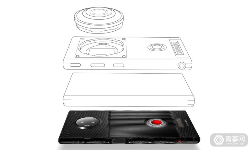 RED Hydrogen One微信截图_20190312111551