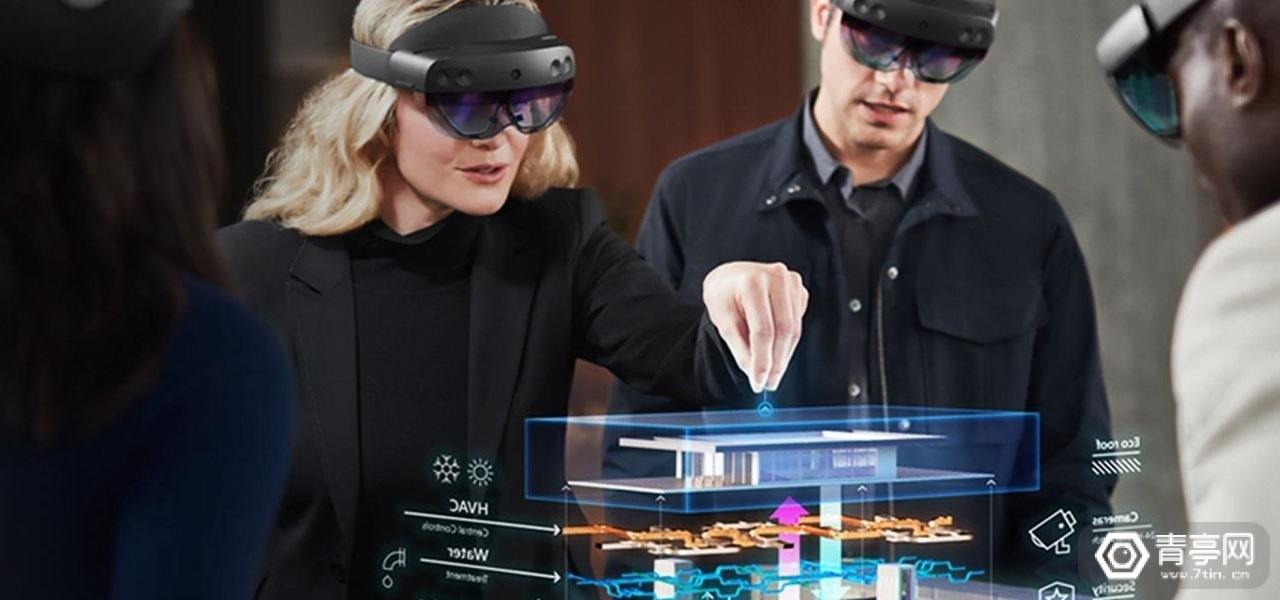 微软MR工程师亲自解答HoloLens 2硬件设计细节
