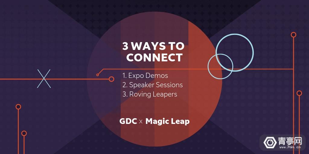 Magic Leap透露:将于GDC2019演示两款新MR应用
