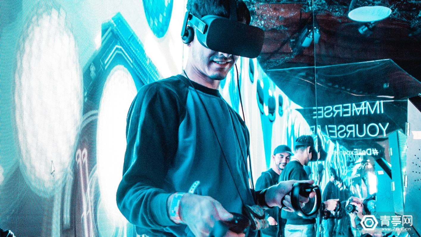 SXSW艺术节上那些不安分的AR/VR们