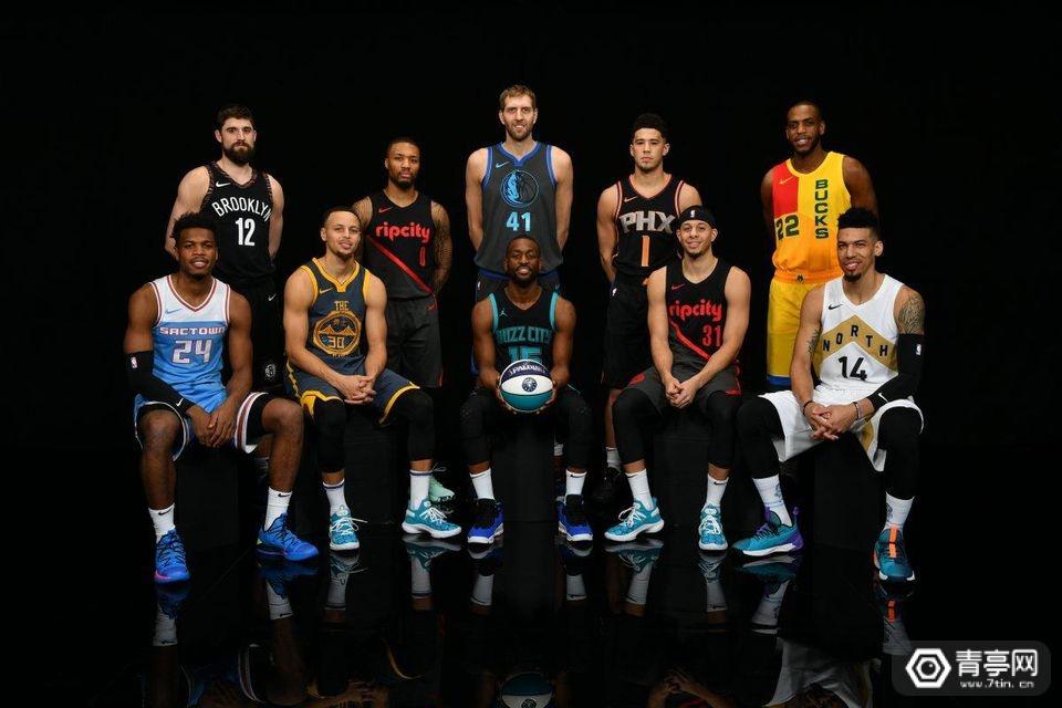 AR和VR已成为NBA球员与粉丝互通法宝