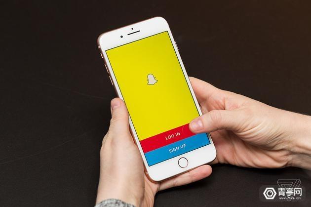移动聊天应用Snapchat最早将于下月推出游戏平台