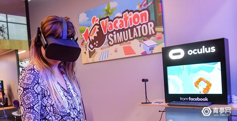 Oculus或将于GDC发布新品,Quest发售日期有望公布