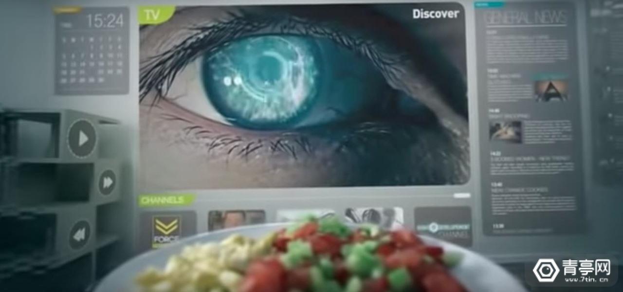 谷歌参投,AR计算平台公司Mojo Vision获5800万美元B轮融资