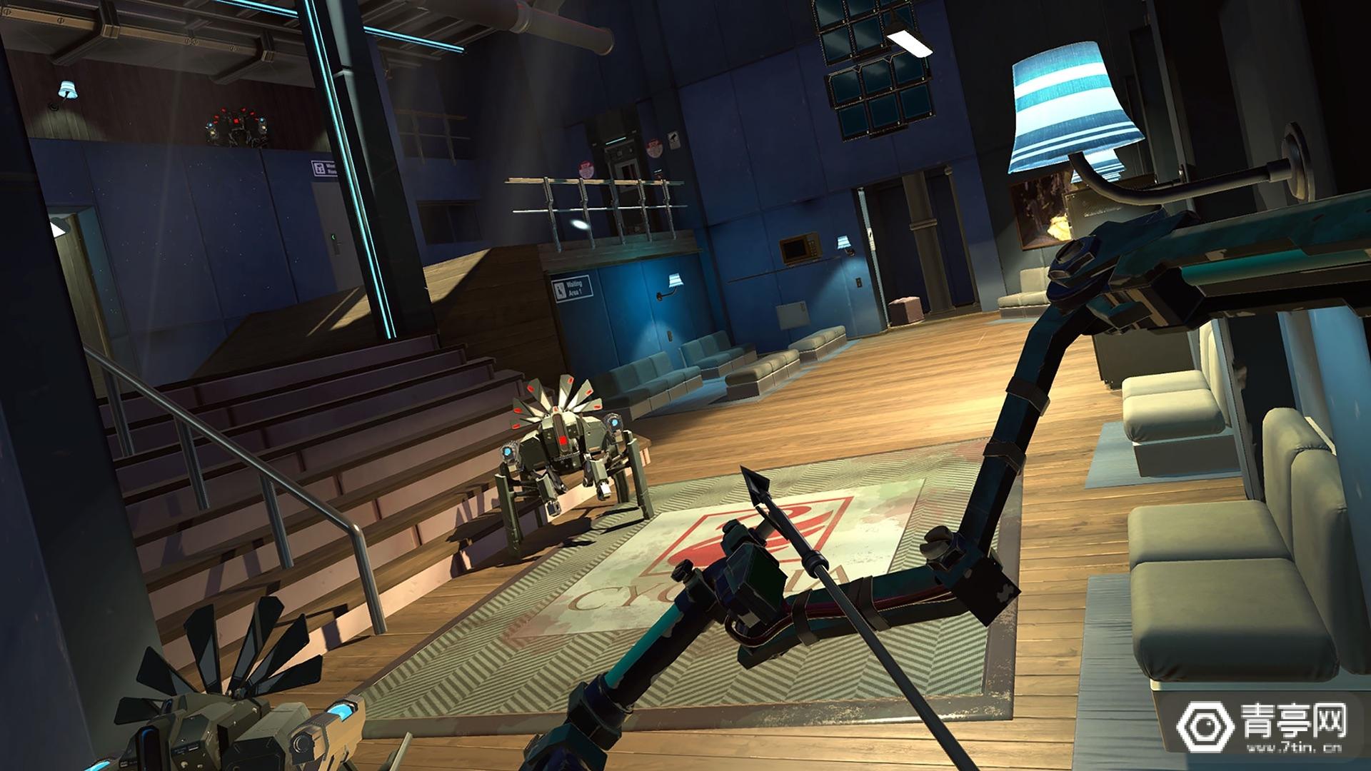 VR游戏《Apex Construct》已售10万份,Quest立功