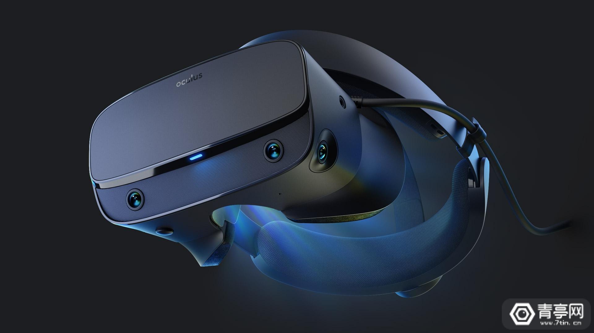 Oculus更新对摄像头隐私数据声明