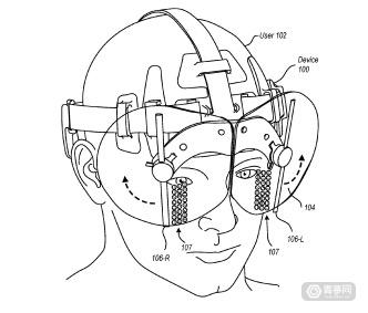 视场角近乎无限,微软MR动态光学系统专利曝光