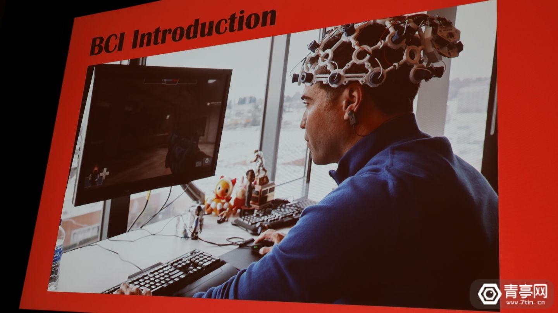 在这三个案例中,我看到了脑电波在VR中的未来