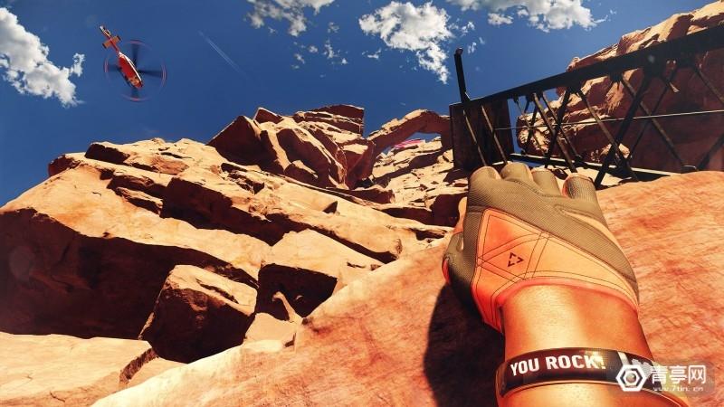 TheClimb_Screenshot_Canyon_Lookup
