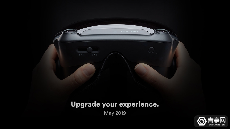 Valve Index VR运行截图曝光,分辨率或与Vive Pro相同
