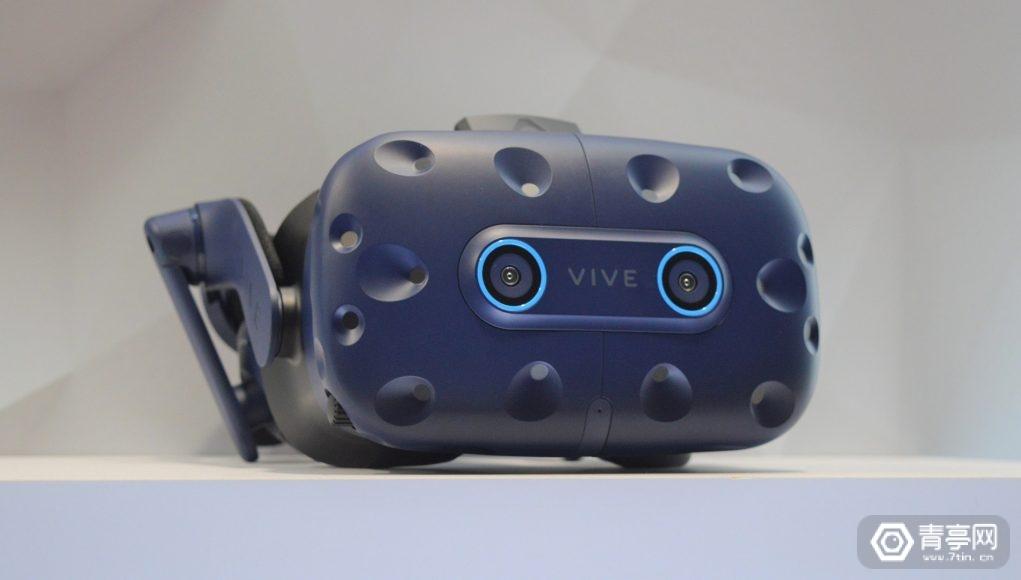 Almalence发布Unity插件,号称可提升Vive Pro Eye清晰度