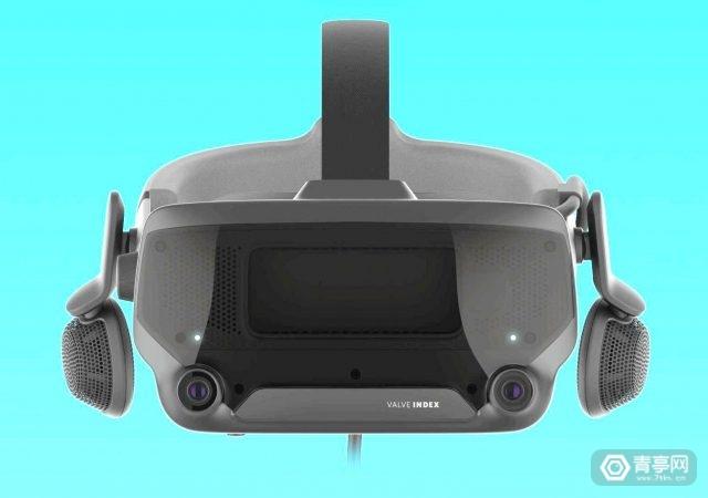 Index VR头显外观再曝光,5月开始预订