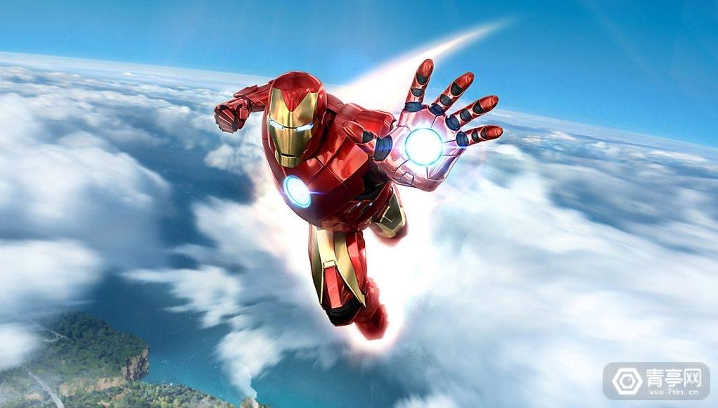 《漫威钢铁侠VR》大更新:降低载入时间、4种新武器助力通关
