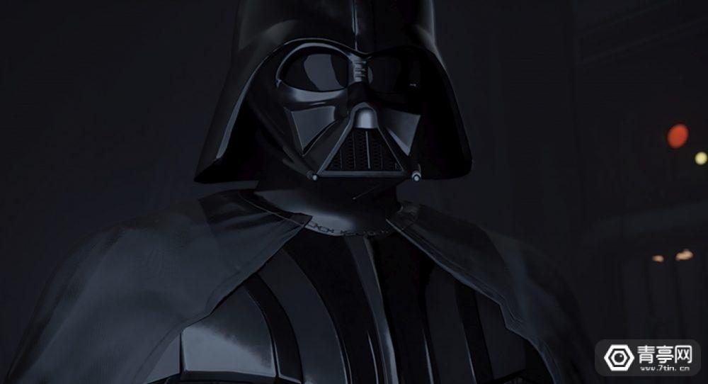 《星球大战:Vader Immortal》6月20日登陆Rift,支持交叉购买