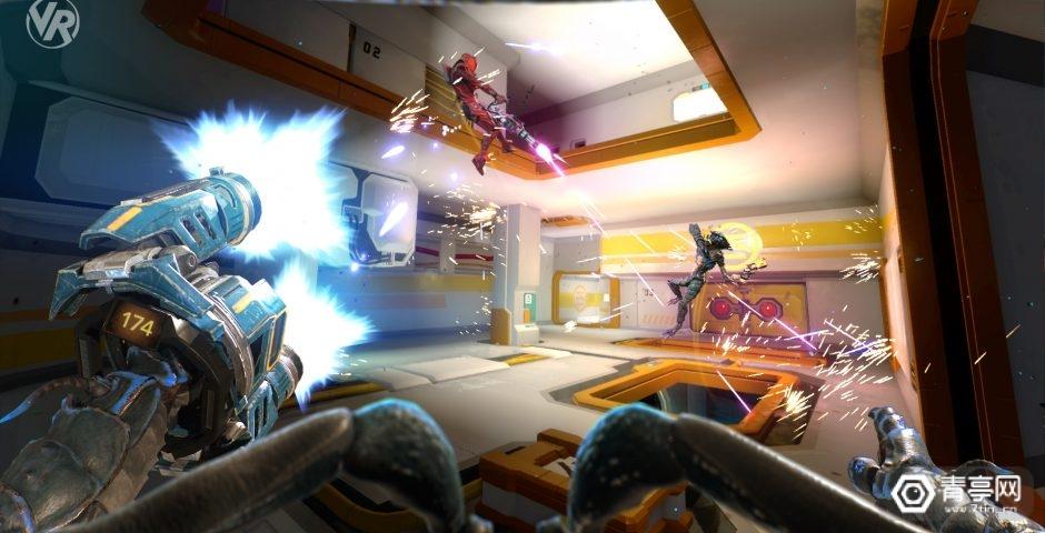 育碧《太空镖客》将支持PS Move手柄,改善游戏平衡性