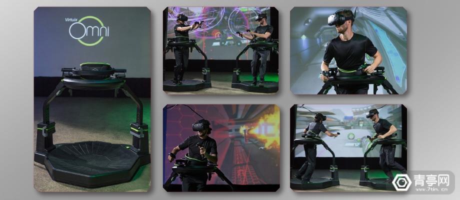小规模线下VR游乐场Omniverse首月营收超3万美元