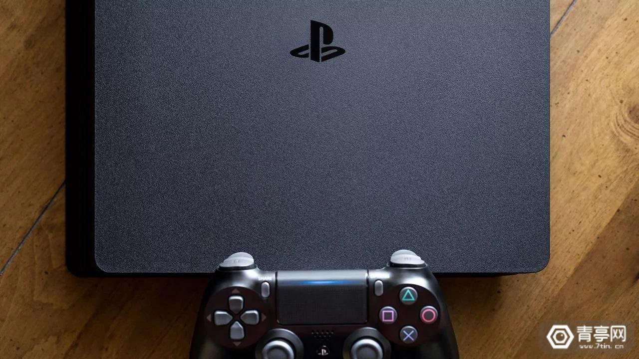 PS5官方情报曝光:内置固态硬盘,不会在2019年发售