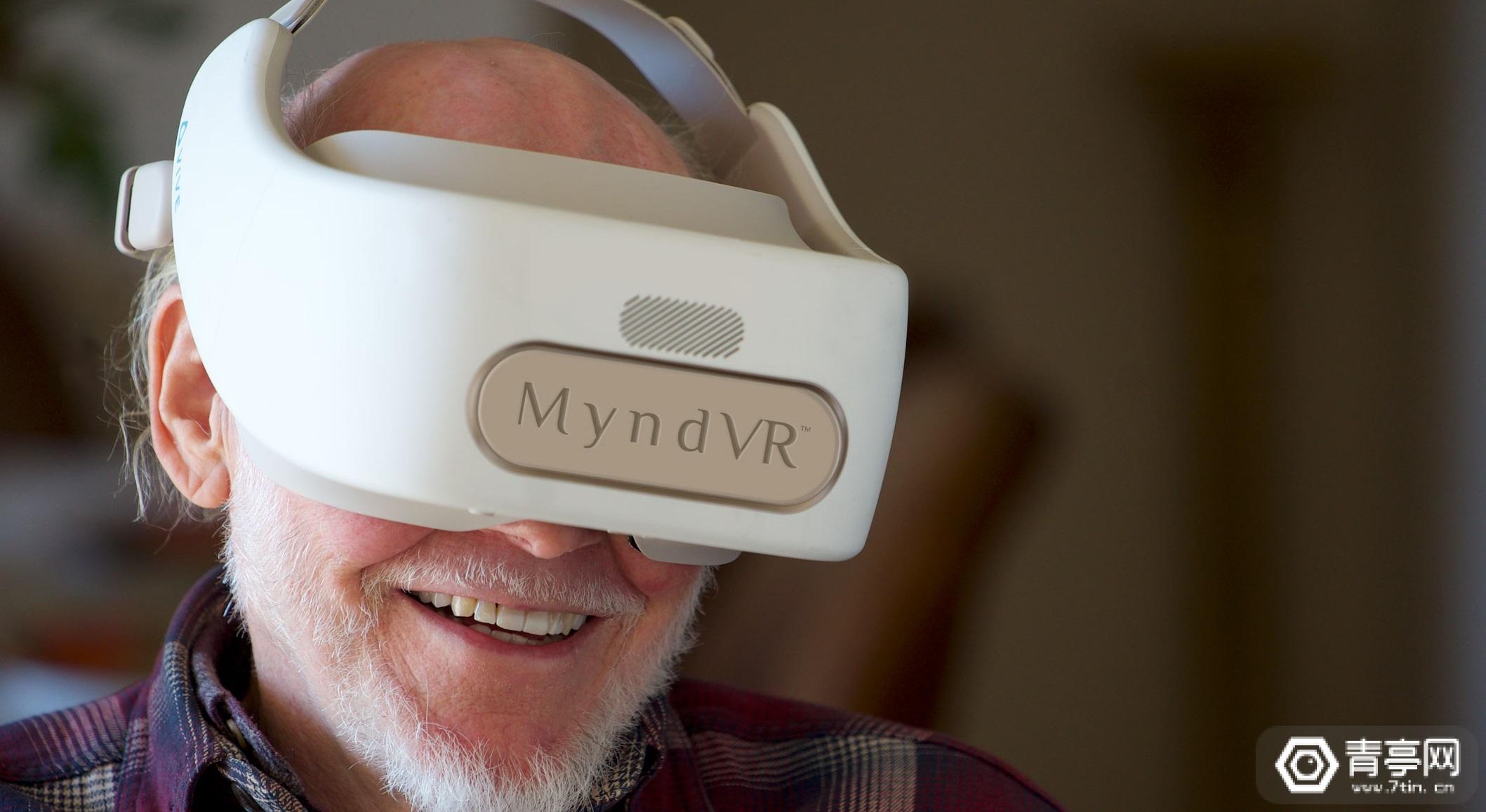 疑似HTC为MyndVR开发专用版Vive Focus一体机