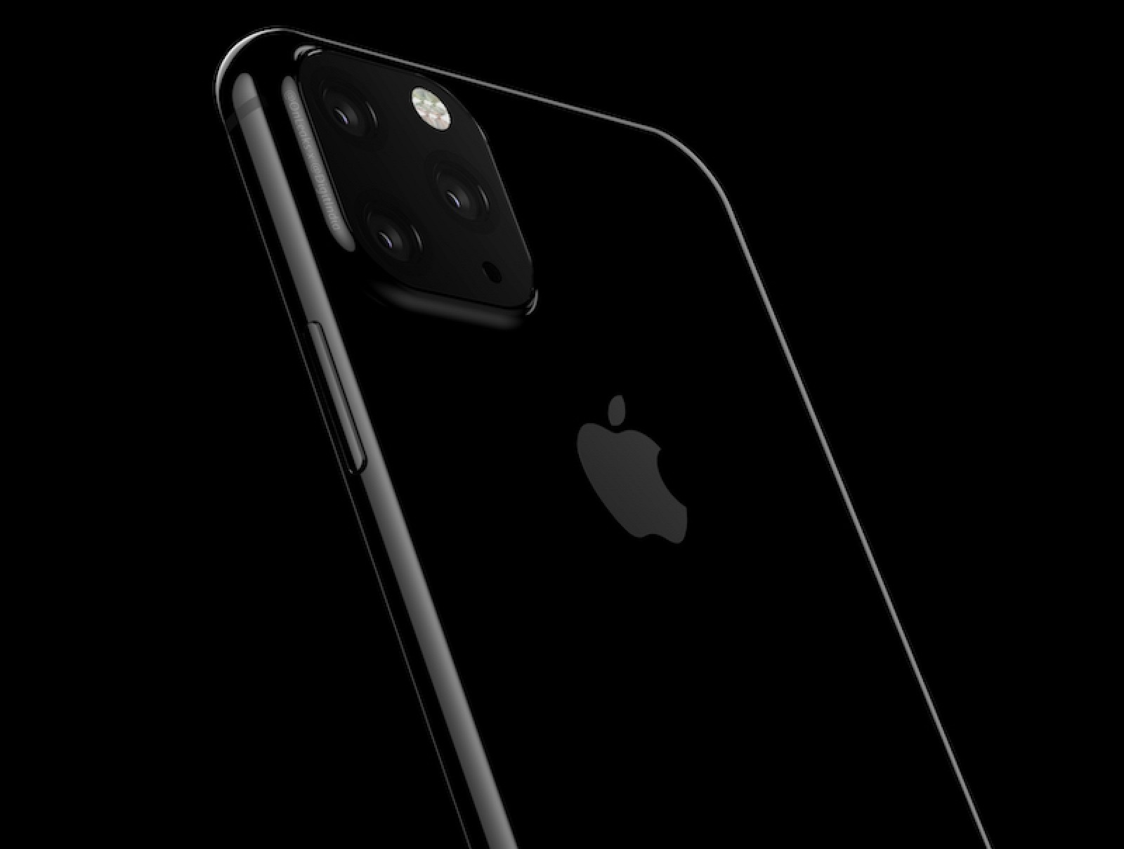 郭明錤:新iPhone将升级至三摄,配备超广角