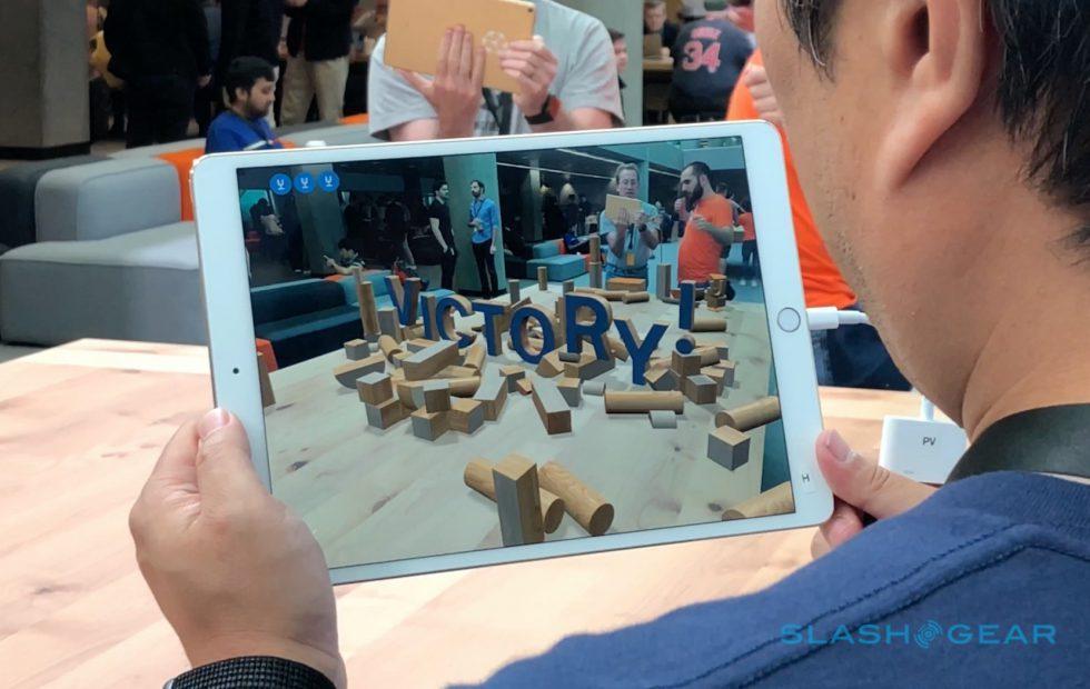 库克:AR是未来十年的重要技术,WWDC将推新AR功能