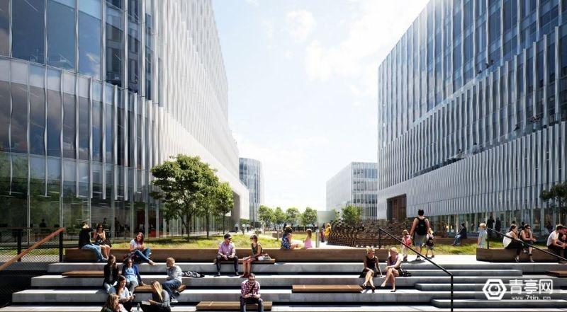 占地7万平米,Oculus新园区2020年竣工