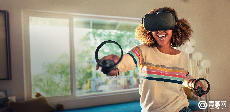 Oculus Quest评测:专注高质量游戏,6DoF VR一体机新高潮
