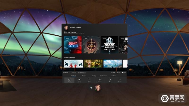 oculus-quest-home-menu