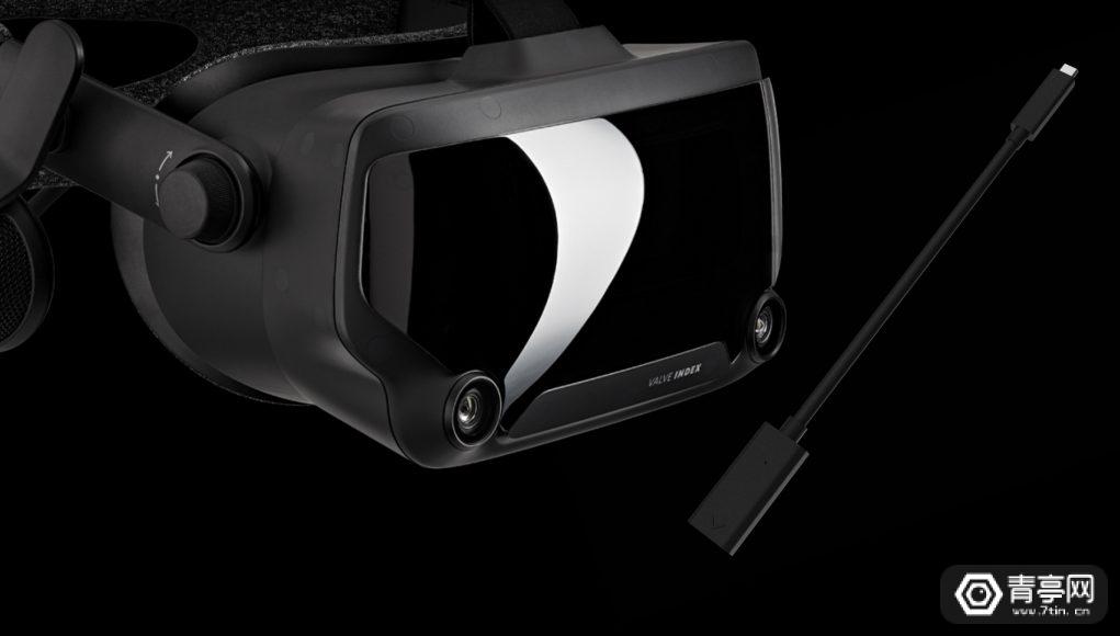 售价40美元,Valve推Index VirtualLink适配器