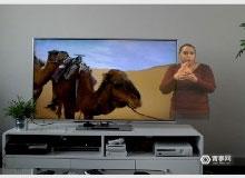 BBC科研人员竟用AR将手语解说员搬出屏幕