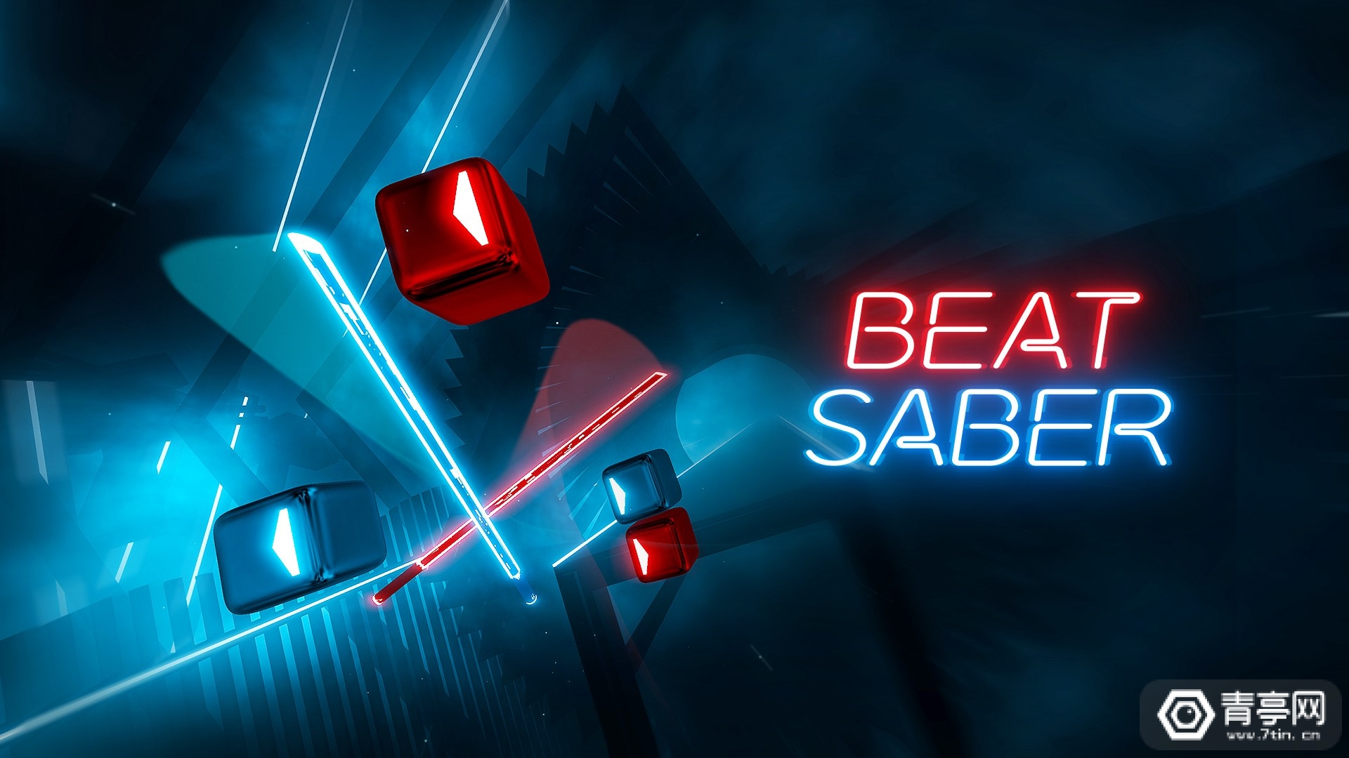 色盲患者福音,《Beat Saber》将支持色彩自定义