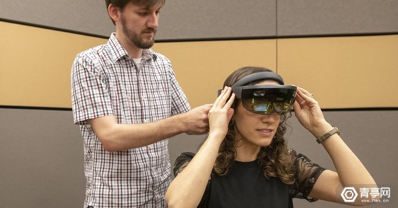 斯坦福大学新研究:AR头显将影响人类社交行为