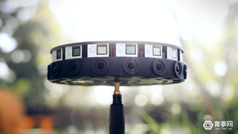 因用户减少,谷歌放弃Jump VR视频云拼接服务