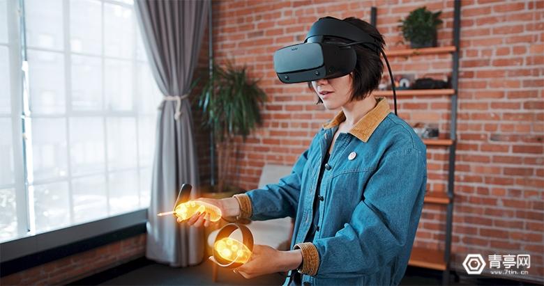 5月21日同步上线,Oculus为Rift S推Medium创作工具2.3版