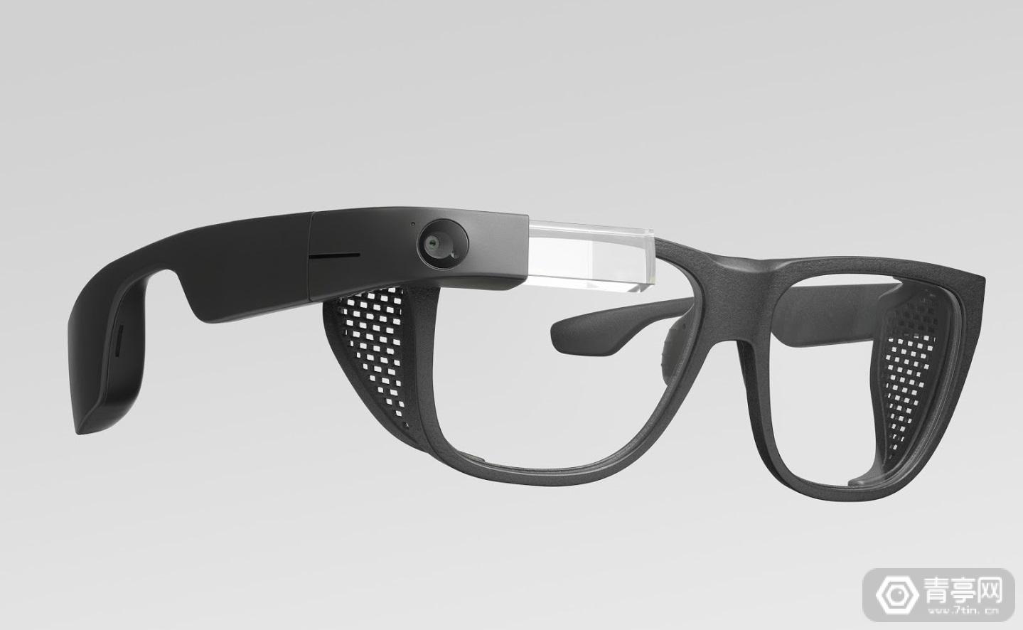 传闻谷歌眼镜第三代已交由和硕生产,但续航仅30分钟