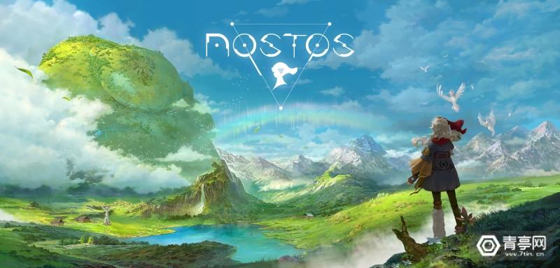 网易VR游戏《Nostos(故土)》 (2)
