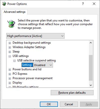 USB-SelectiveSuspend