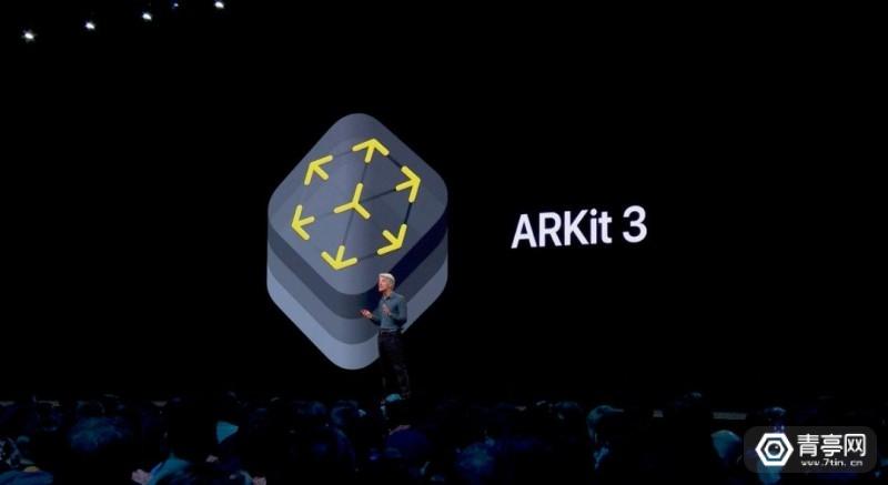 ARKit 3 WWDC19