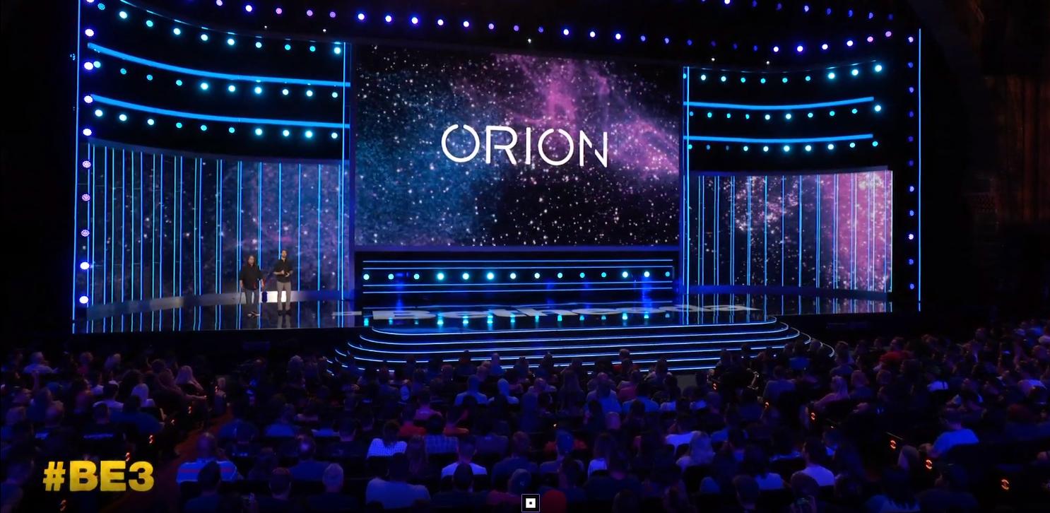 Bethesda云游戏方案Orion:可降低40%带宽,降低20%延迟