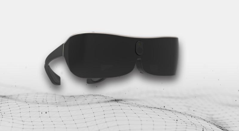 惠牛科技发布轻便50°视场角AR光学方案 (4)