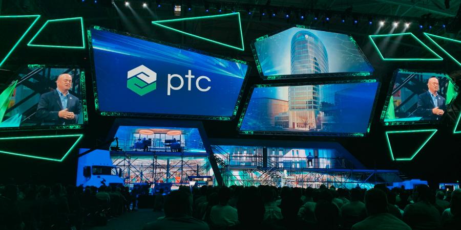 PTC收购AR公司TWNKLS,并投资3D解决方案公司Matterport