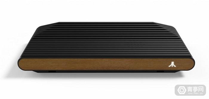 雅达利Atari VCS (1)