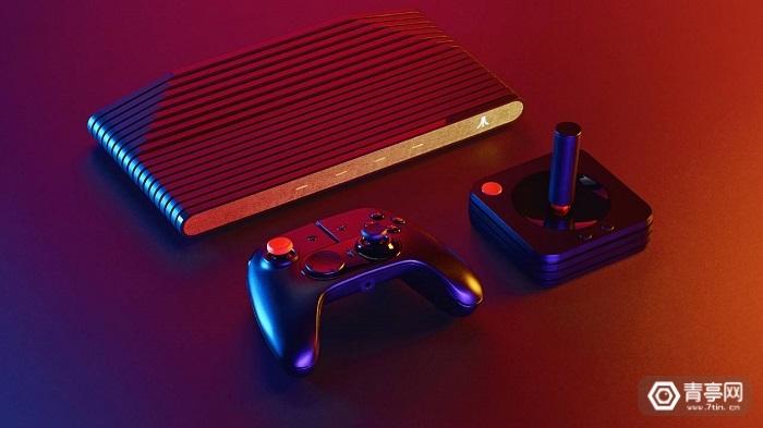 雅达利Atari VCS (2)