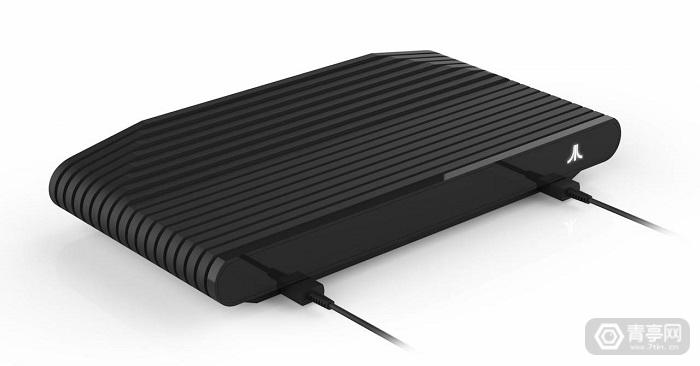 雅达利Atari VCS (3)