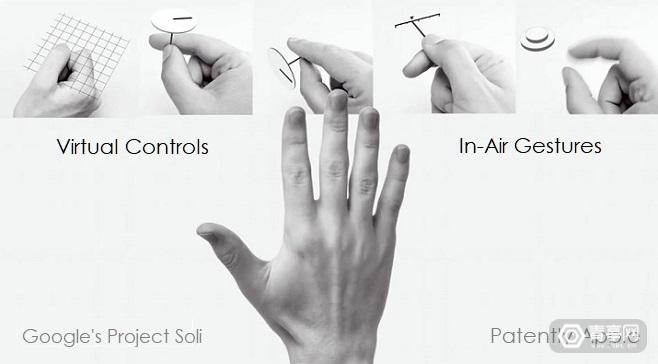 传Pixel 4手机将搭载Soli传感器,或支持音量调节等手势