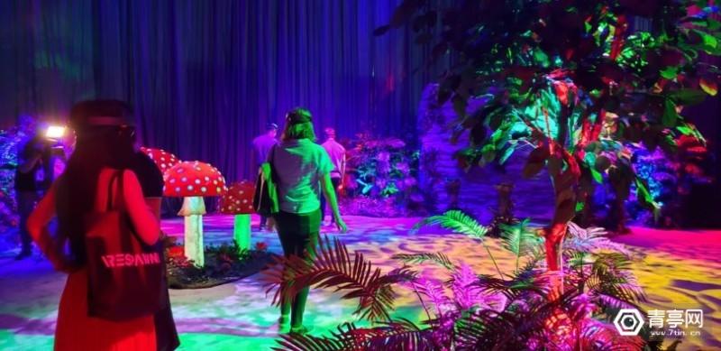 Unreal Garden (3)