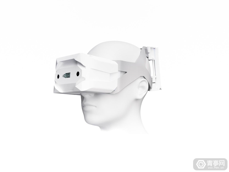 支持眼球追踪、6DoF手柄,Atmos推模块化VR头显开源方案