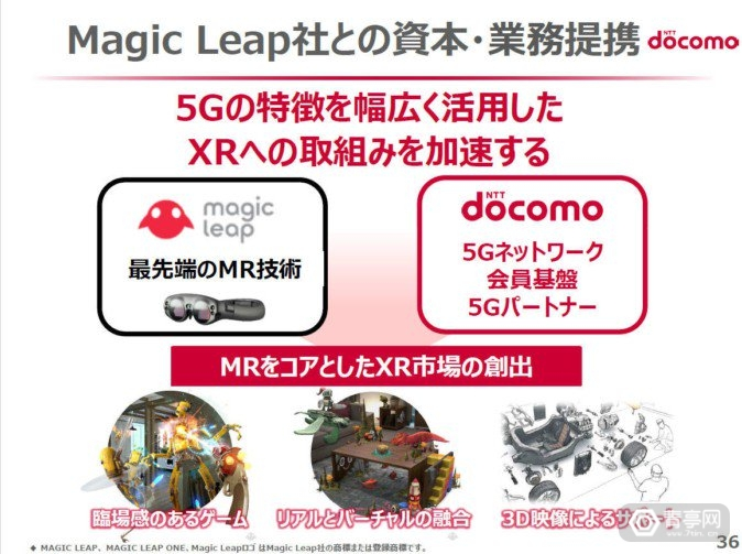 NTT Docomo 1